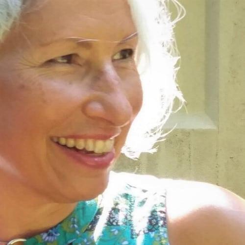 Maria Rossoto