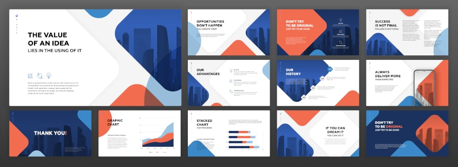 businesses can offer graphic packs that promote brand recall and can be shared to other people