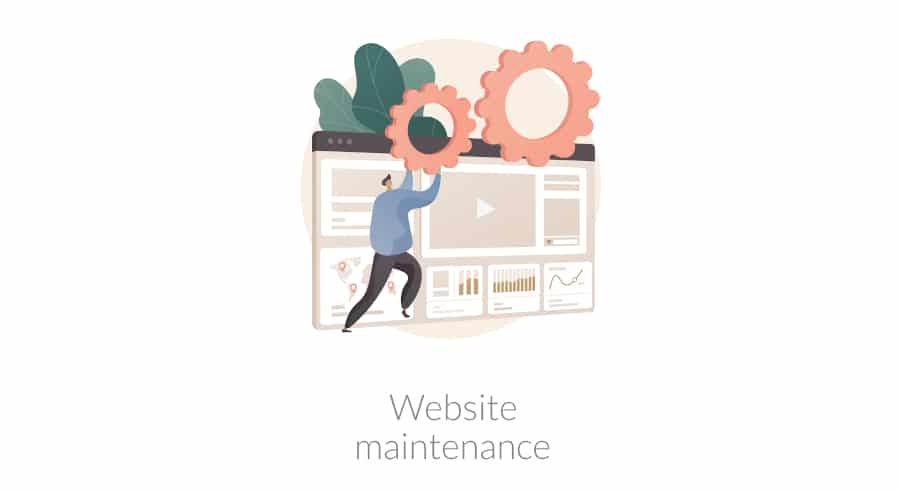 wordpress is a easy to manage CMS platform