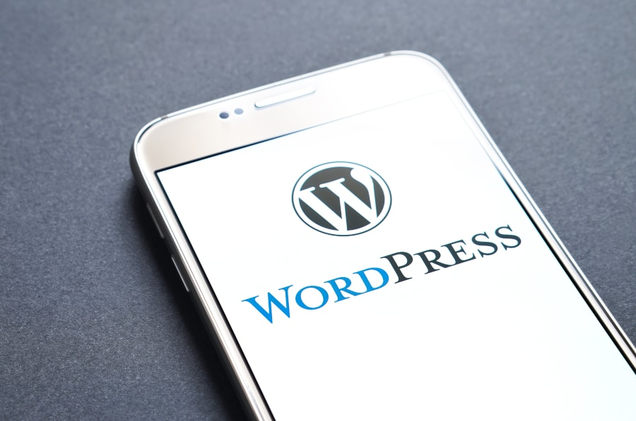 wordpress open-source CMS released in 2003